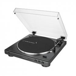 Audui-Technica AT LP60X BT BK