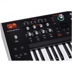 Ashun Sound Machines Hydrasynth Keyboard
