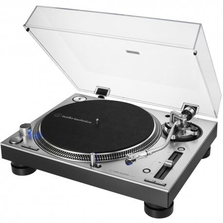 Audio-Technica AT LP140XP SV