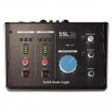 Solid State Logic SSL2 Plus
