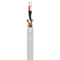 Adam Hall Cables 7118 WH