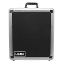 UDG Ultimate Pick Foam Flight Case Multi Format M Silver