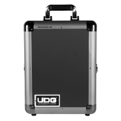 UDG Ultimate Pick Foam Flight Case Multi Format S Silver