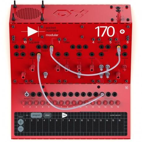 Teenage Engineering PO Modular 170