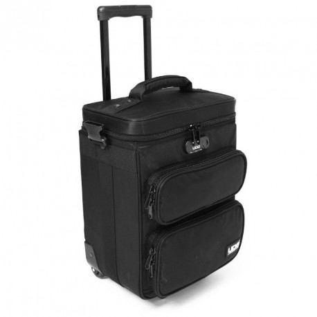 UDG Digital Trolley to Go Black / Orange
