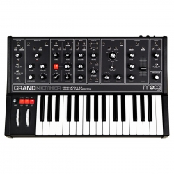 Moog Grandmother Dark