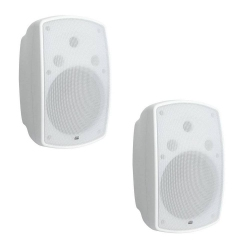 DAP Audio EVO 8 WH (Pareja)