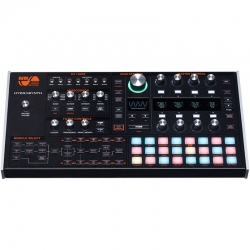 Ashun Sound Machines Hydrasynth Desktop
