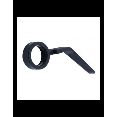 Ortofon Brazo Fingerlift CC MKII Black
