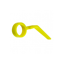 Ortofon Brazo Fingerlift CC MKII Yellow