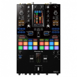 Pioneer DJ DJM S11