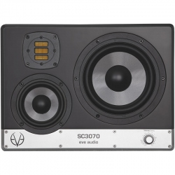 Eve Audio SC 3070 Left