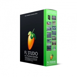 FL Studio All Plugins Edition 20