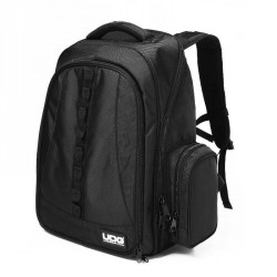 UDG Ultimate Backpack Black / Orange