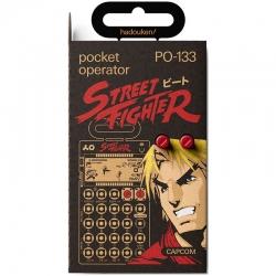 Teenage Engineering PO 133 Street Fighter