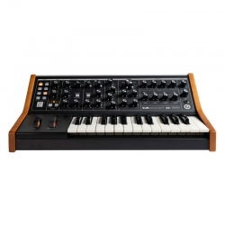 Moog Subsequent 25 (B-Stock)