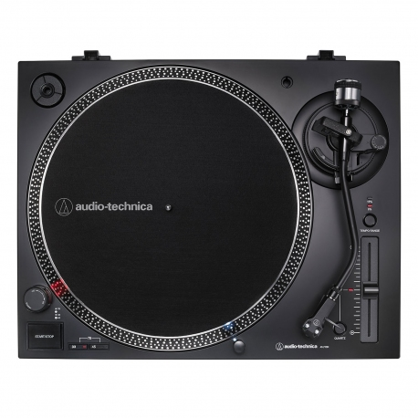 Audio-Technica AT LP120X USB BK