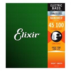 Elixir Nanoweb Light 14652