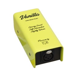 Tierra Audio Flavour Preamp Vanilla