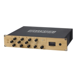 Tierra Audio Icicle Equalizer TAKE 2