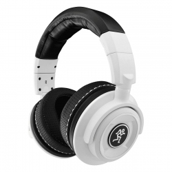 Mackie MC 350 White