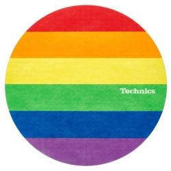 Magma Slipmat Technics Pride