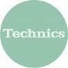 Magma Slipmat Technics Simple 7