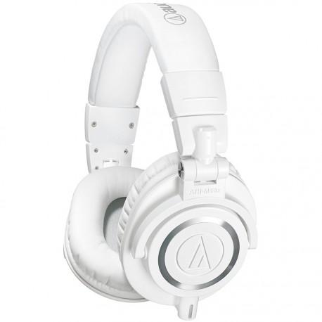 Audio-Technica ATH M50x Wh