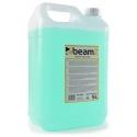 Beamz Líquido de Humo 5 Litros Estándar Verde