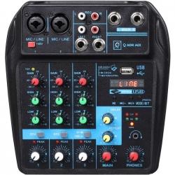 Oqan Q Mini Mixer