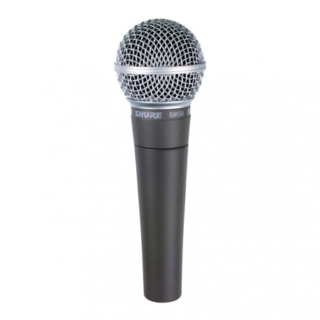 Shure SM58 LCE