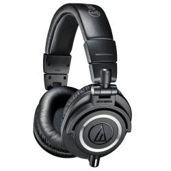 Audio-Technica ATH M50x BK