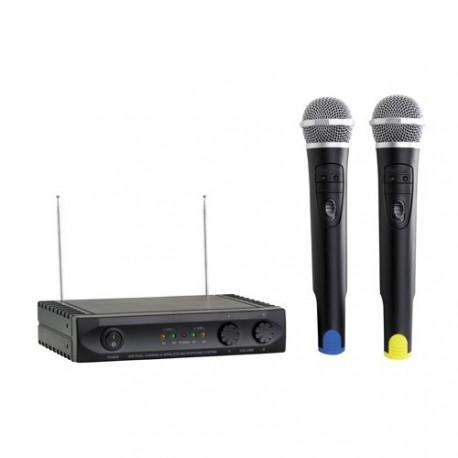 Acoustic Control MU1002 Hand