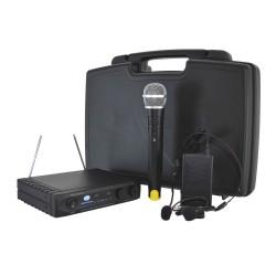 Acoustic Control MU1002 Set