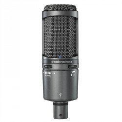 Audio-Technica AT 2020 USB
