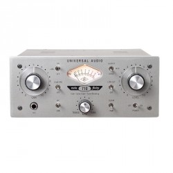 Universal Audio 710 Twin Finity