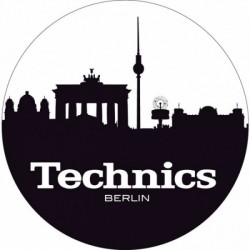Magma Slipmat Technics Berlin