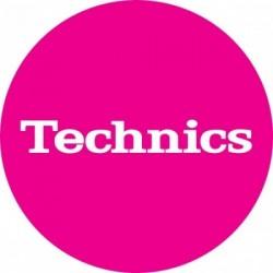 Magma Slipmat Technics Simple 5