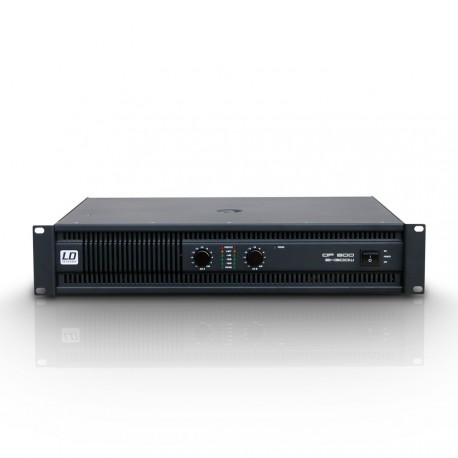 LD Systems DP600