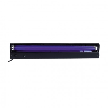 Beamz Caja Luz Negra 450mm