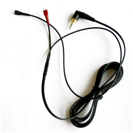 Sennheiser HD25 Cable Recto