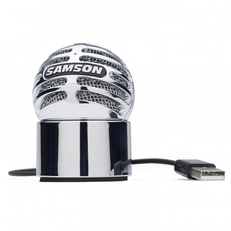 Samson Micro Meteorite Mic USB