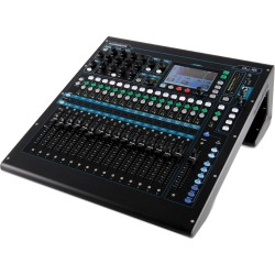 Allen & Heath Qu 16