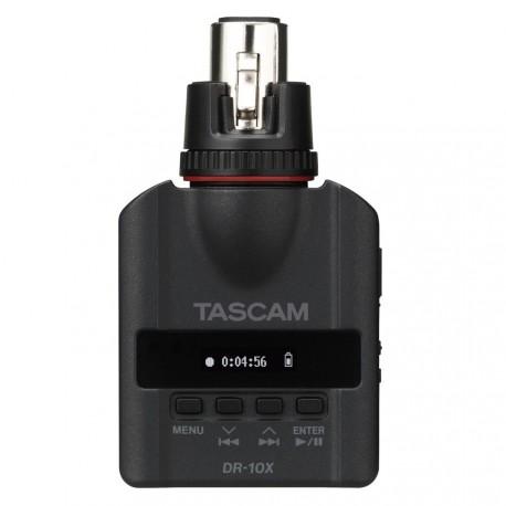 Tascam DR 10X