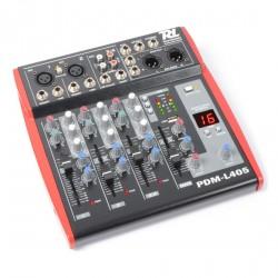 Power Dynamics PDM L405