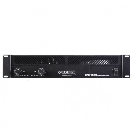 Crest Audio CPX1500