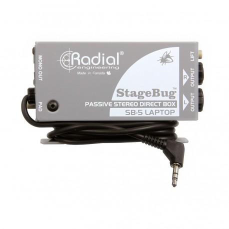 Radial Engineering SB 5