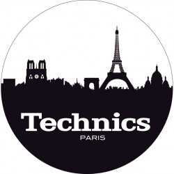 Magma Slipmat Technics Paris