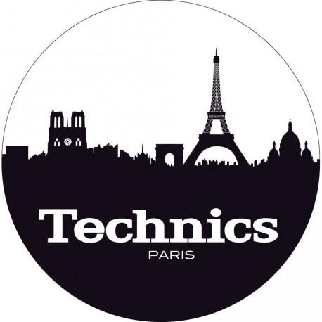 Magma Slipmat Technics Paris