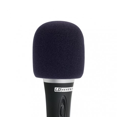 LD Systems D913 Negro